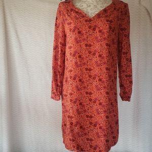 Old Navy Petite floral dress